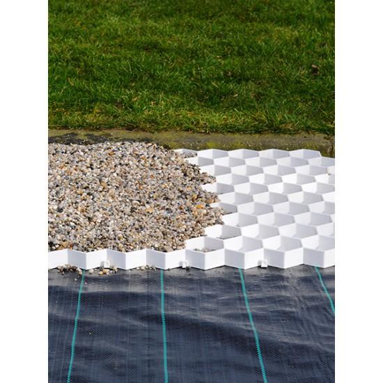 Splitplaat wit 120x80x3 cm kopen? Goedkoop bij tuinaarde-compost.nl. Bestel nu!