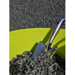 Basalt 8-16 mm kopen? Goedkoop bij tuinaarde-compost.nl. Bestel nu!