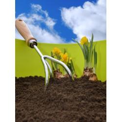 Zwarte grond kopen? Goedkoop bij tuinaarde-compost.nl. Bestel nu!